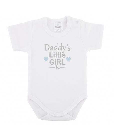 """Pierwsze Body niemowlęce """"Daddy's Little GIRL"""""""