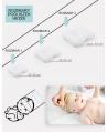 Specjalistyczna poduszka antywstrząsowa i modelująca główkę HEDDI GOLDEN