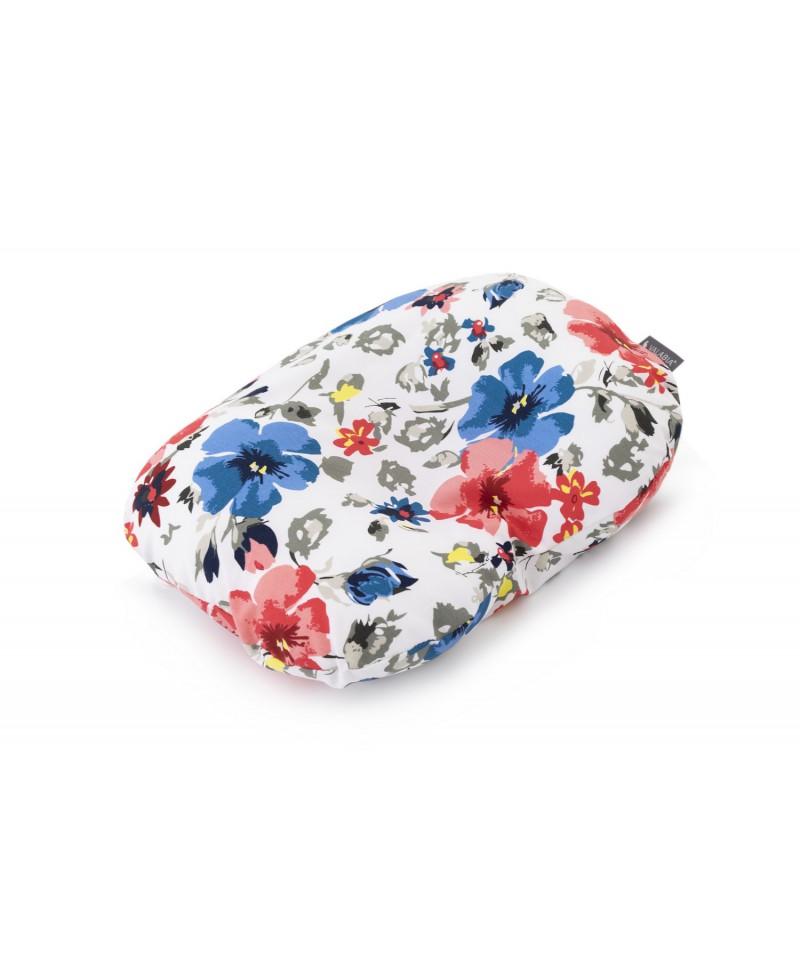 Specjalistyczna poduszka antywstrząsowa i modelująca główkę HEDDI FLOWERS