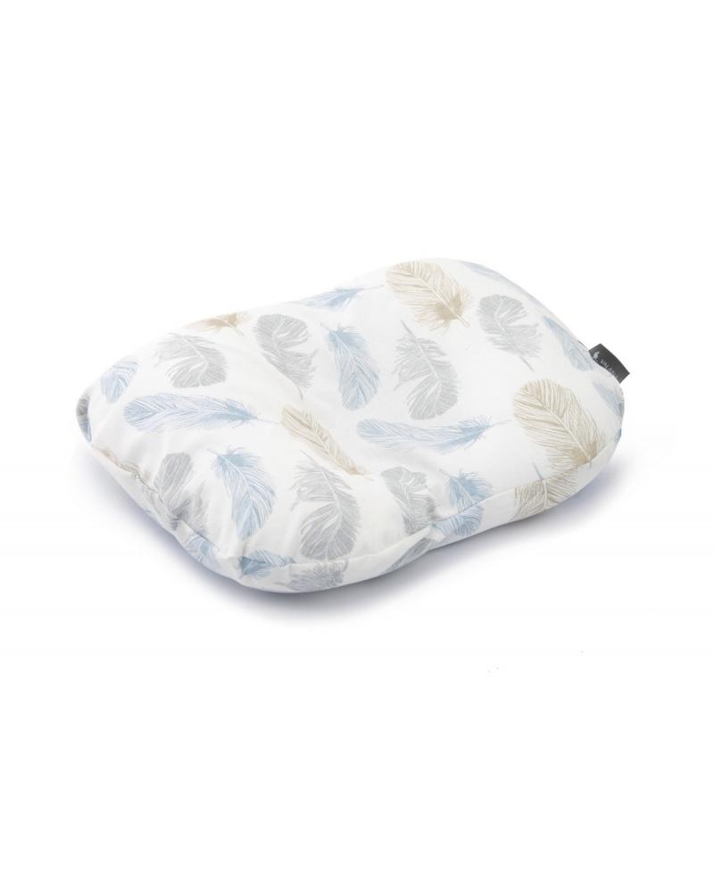 Specjalistyczna poduszka modelująca główkę HEDDI GREY