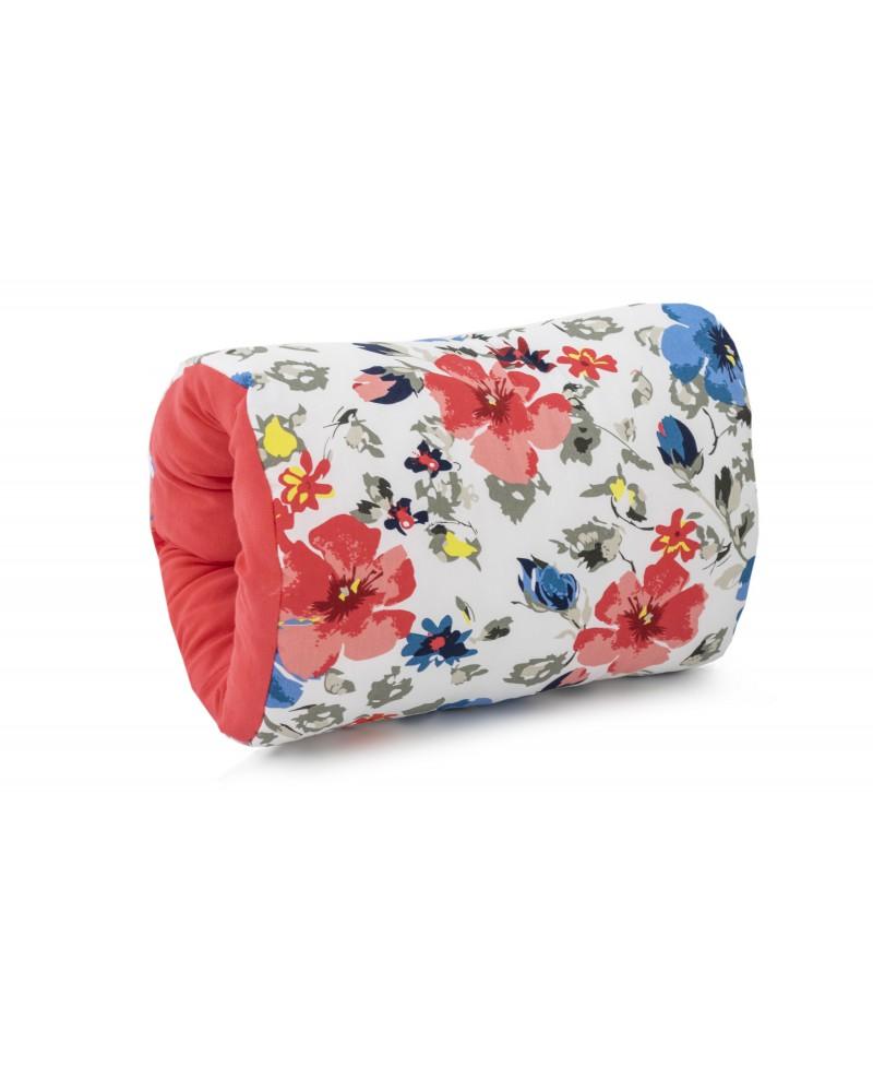 Poduszka do karmienia na rękę FLOWERS